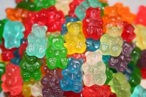 gummybears (Medium)